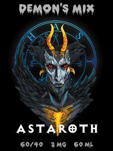 """Е-жидкость Demons MIX """"Astaroth"""", 60 мл."""