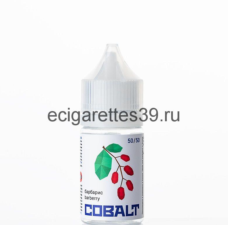 Жидкость Cobalt Барбарис, 30 мл.
