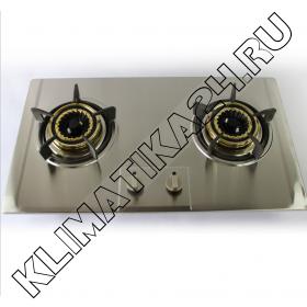 Газовая инфракрасная плита IRIDA PREMIUM-35 STEEL