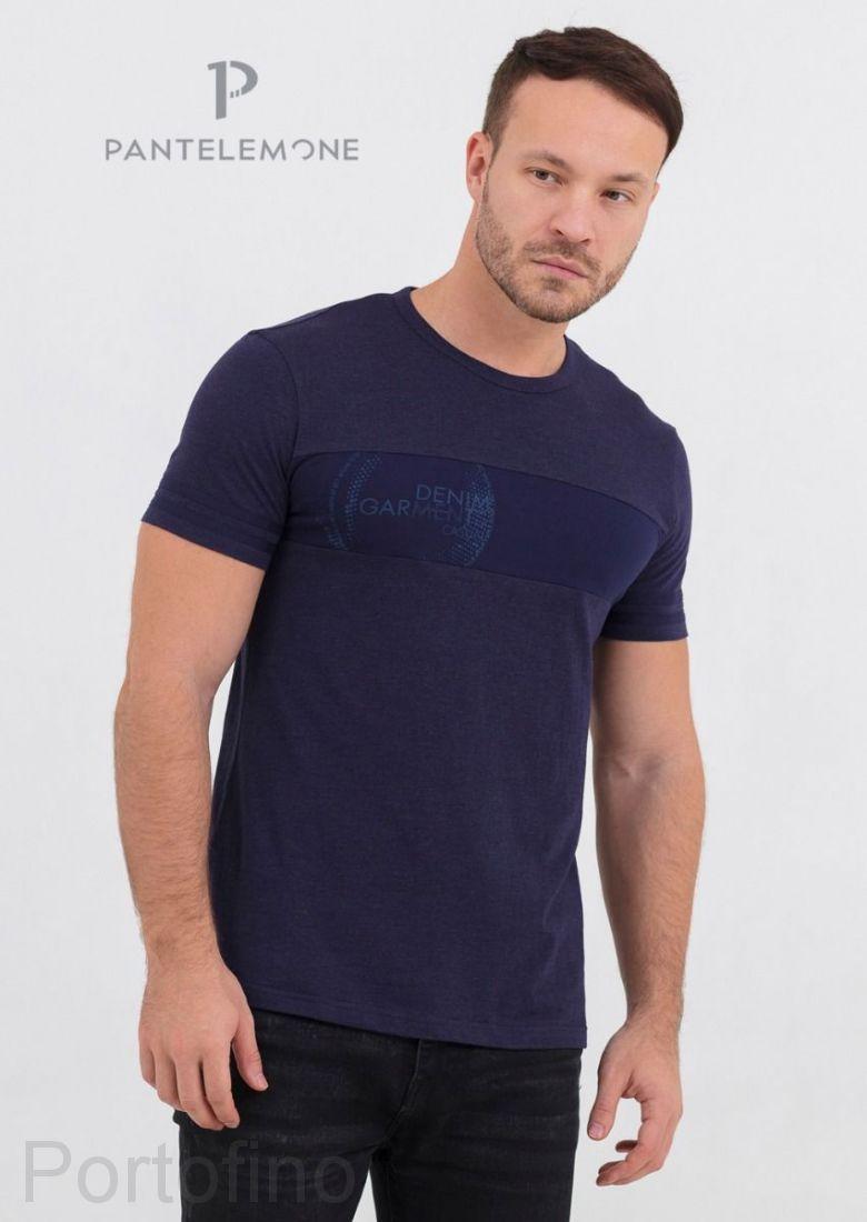 MF-838 - Мужская футболка