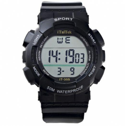 Часы наручные iTaiTek IT-355