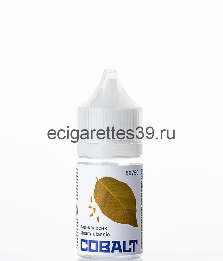 Жидкость Cobalt Пар - классик, 30 мл.