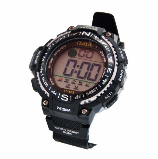 Часы наручные iTaiTek IT-852