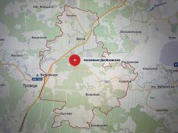 Десеновское поселение
