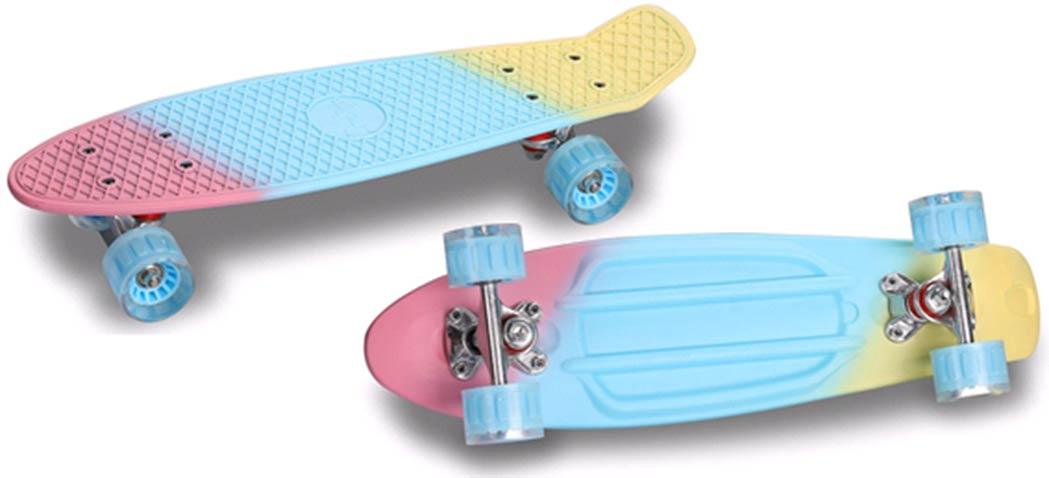 Скейт-круизер INDIGO LS-P2206B