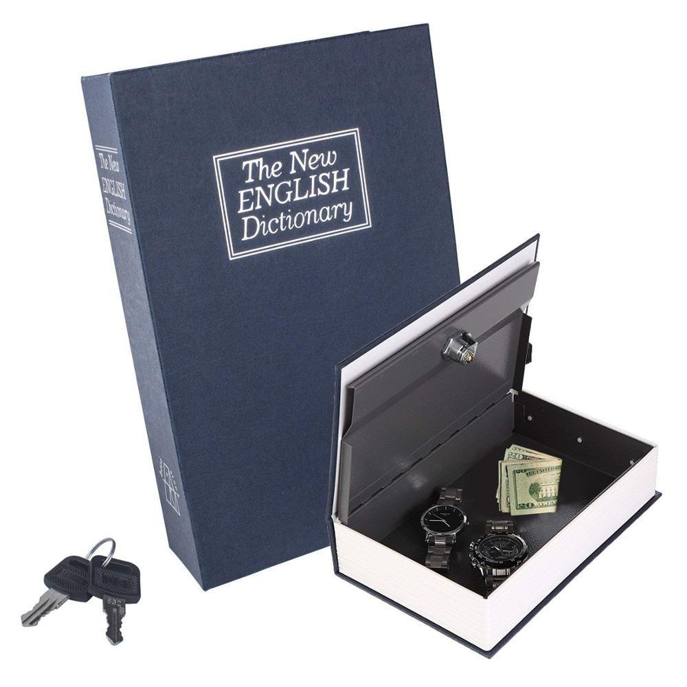 Книга-сейф The New ENGLISH Dictionary 18 см