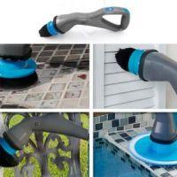 Беспроводная щётка для уборки Hurricane Muscle Scrubber (3)