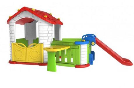 Игровой комплекс Toy Monarch CHD-806