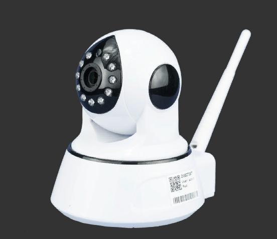 Wifi smart net камераIPC-Q9DC-5V/1A/2.4G.802.11b/g/n