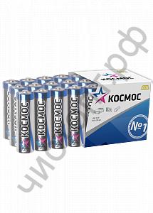 КОСМОС LR 6- 24 PLASTIC BOX
