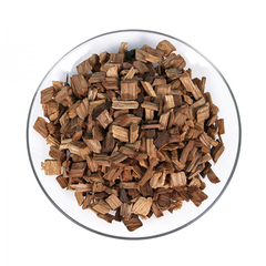 Дубовая щепа (Средний обжиг) 50 гр / 1 кг / 10 кг