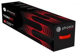 Нагревательный мат PHONIX 0,5м2 , 75 Вт.  PHONIXMAT 0,5 x 1,0 м  (Германия)