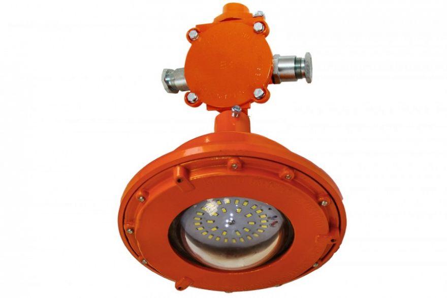 Светильник взрывозащищенный TDM SQ0371-0024