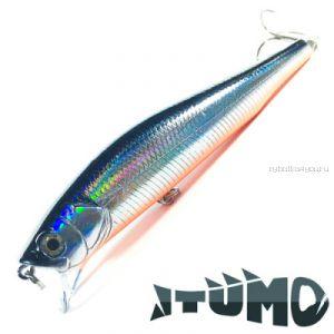Воблер Itumo Dron 95F 95 мм / 12,6 гр / Заглубление: 0 - 0,3 м / цвет: 23