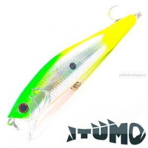 Воблер Itumo Dron 95SP 95 мм / 13,5 гр /Заглубление: 0 - 0,3 м / цвет: 26