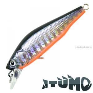 Воблер Itumo Rowdy 50SS 50 мм / 4,6 гр / цвет: 230