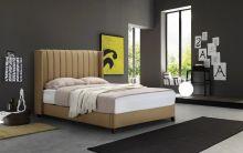 Кровать RACHEL SK22 180*200 золотой (001-9) с/осн