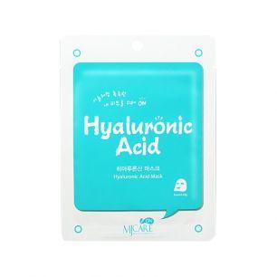 Hyaluronic Acid mask pack Маска тканевая с гиалуроновой кислотой