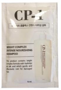 CP-1 BC Intense Nourishing Shampoo Протеиновый шампунь для волос, 8мл ПРОБНИК