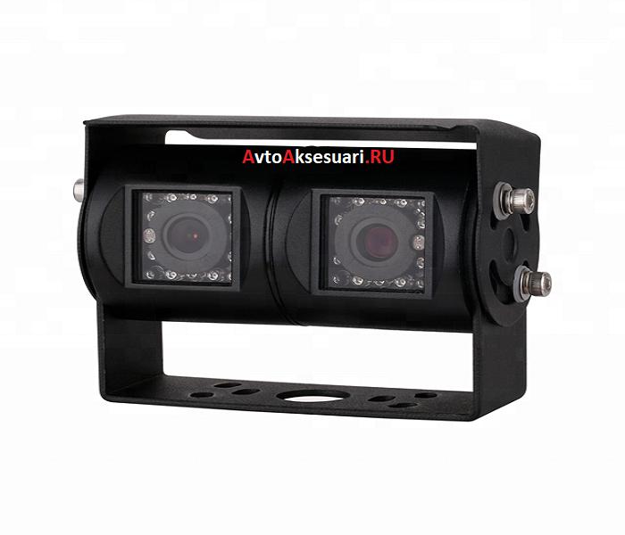 Камера заднего вида для грузовиков и автобусов PZ508