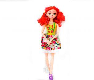 Кукла Enchantimals Карина (Коала), 30 см. (TopToys)