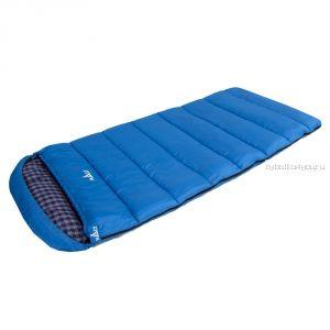 Спальный мешок Prival Lair XL  /одеяло с капюшоном, размер 230х95, t - 12 +6С