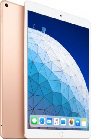 Apple iPad Air (2019) 256Gb Wi-Fi + Cellular Gold