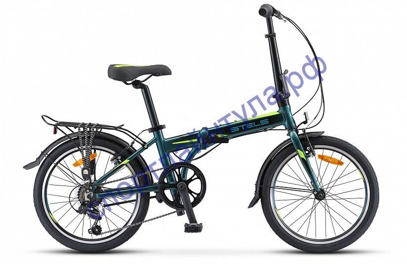 """Складной велосипед Pilot-630 20"""" V020"""