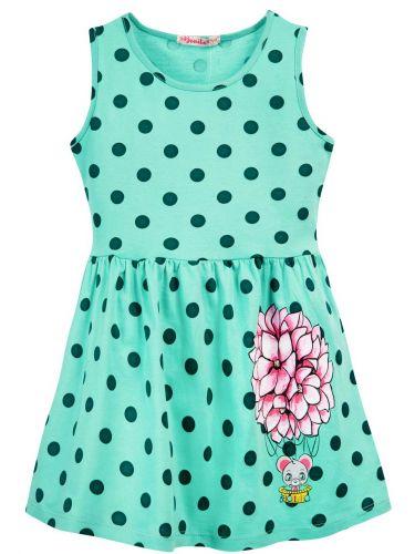 Платье для девочки Bonito 3-7 лет BK1172P2