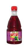 Уксус Для Доброй Кухни виноградный 6 % 0,5 л. пл/б