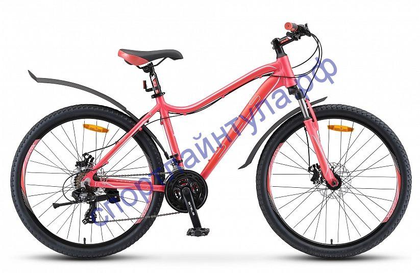 """Женский велосипед STELS Miss-6000 MD 26"""" V010"""