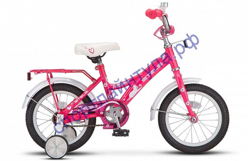 """Детский велосипед STELS Talisman Lady 14"""" Z010"""