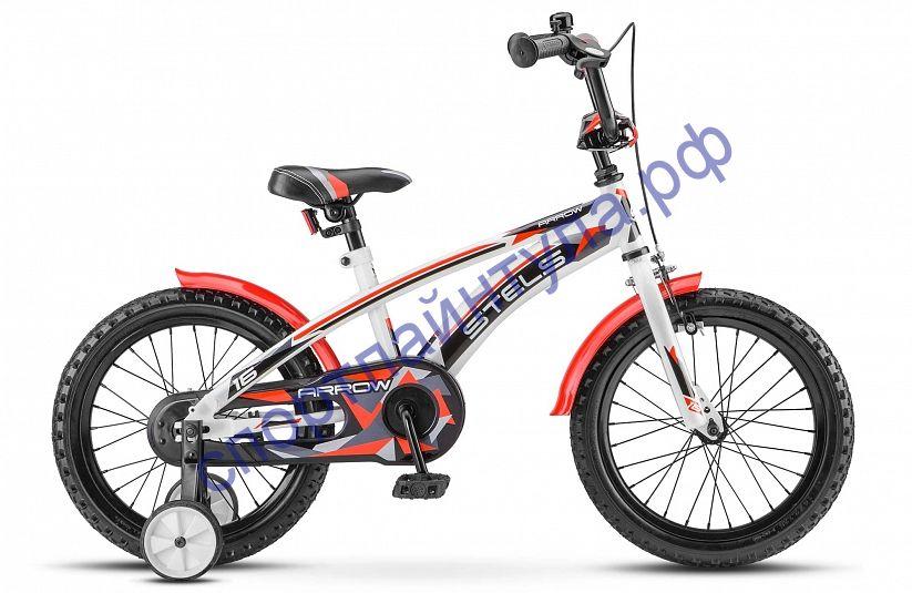 """Детский велосипед Arrow 16"""" V020"""