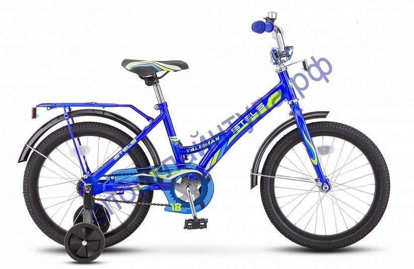 "Детский велосипед STELS Talisman 18"" Z010"