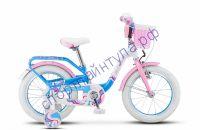 """Детский велосипед STELS Pilot-190 16"""" V030"""