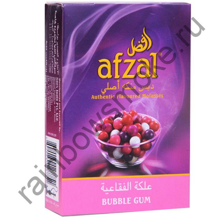 Afzal 50 гр - Bubble Gum (Бабл гам)