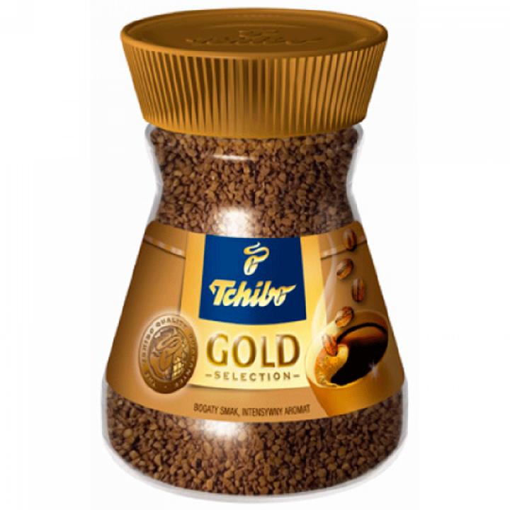 Кофе Чибо Голд Селекшн раств. ст/б 47,5г