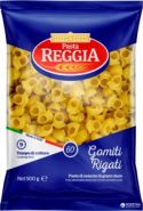 Makaron Pasta Reggia 60 Gomiti Rigati  500 gr