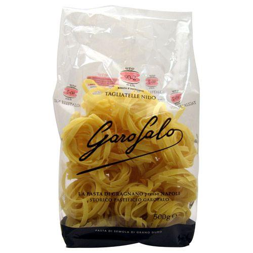 Makaron Garofalo Tagliatelle Pasta 500g
