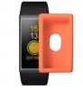 Защитный бампер для Xiaomi Amazfit Cor (оранжевый)