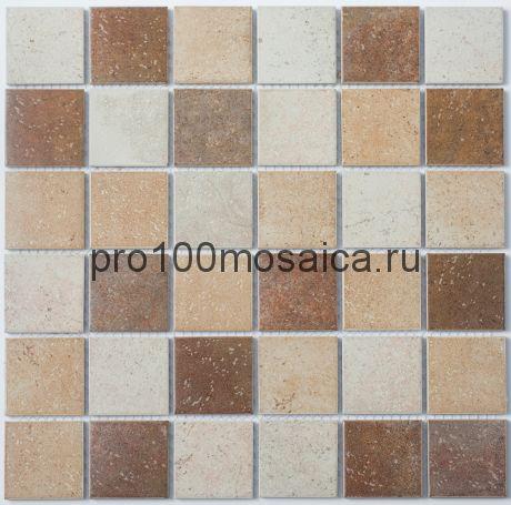 P-514. Мозаика  серия PORCELAIN, размер, мм: 306*306*5 (NS Mosaic)