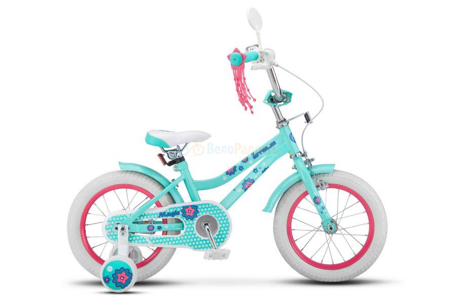 """Велосипед детский Stels Magic 14"""" V030 (2018)"""