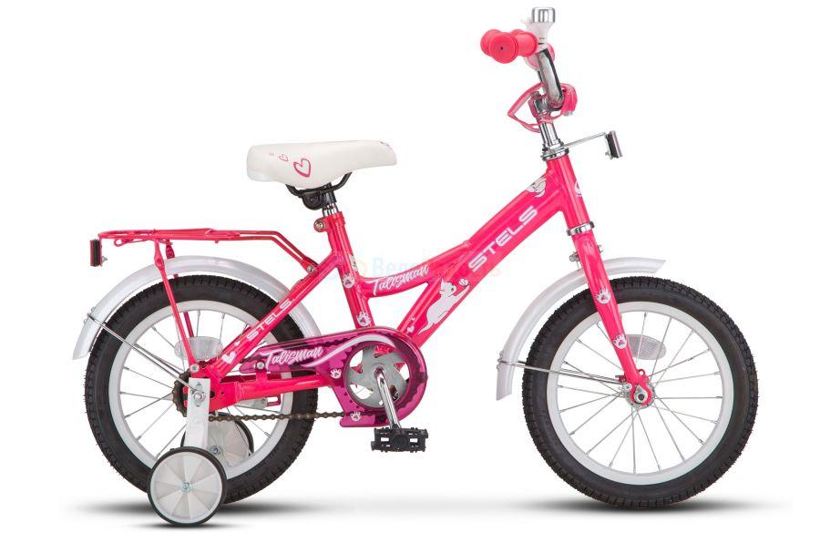 Велосипед детский Stels Talisman Lady 14 Z010 (2019)