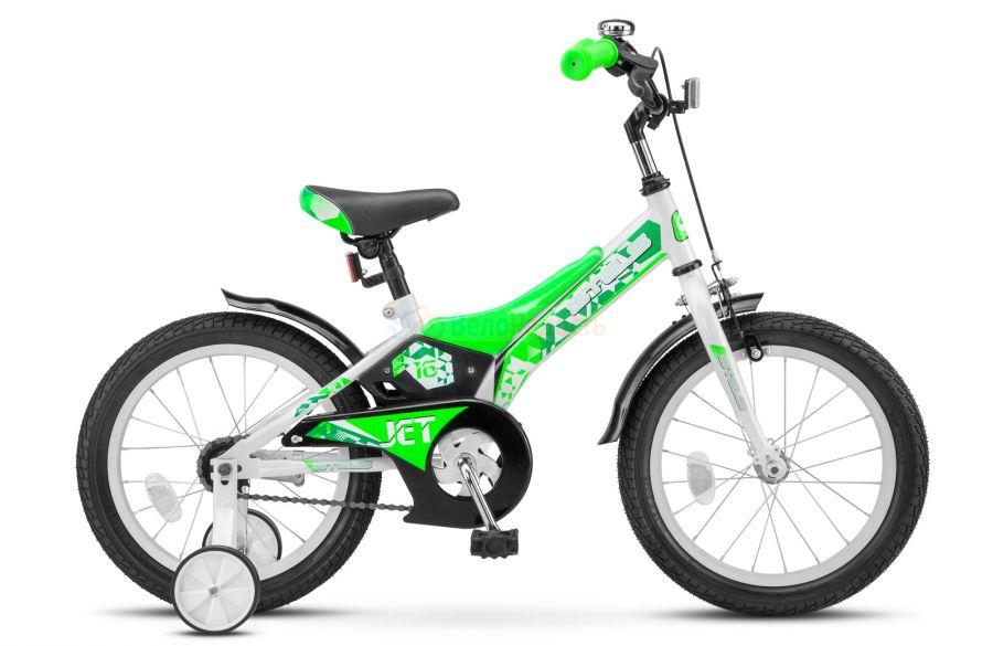 "Велосипед детский Stels Jet 16"" Z010 (2018)"