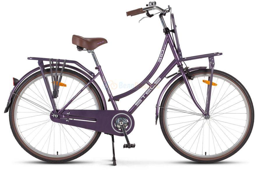 Велосипед городской Stels Navigator 310 Lady 28 V020 (2018)