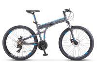 Велосипед складной Stels Pilot 970 MD 26 V021 (2018)