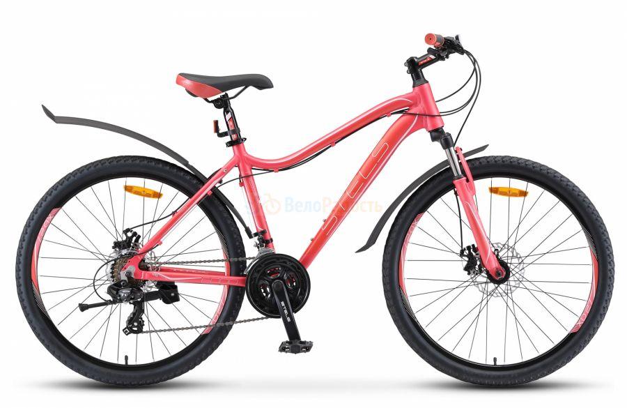 Велосипед женский Stels Miss 6000 MD 26 V010 (2019)