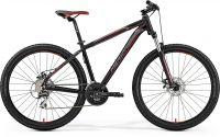 Велосипед горный Merida Big.Seven 20-D (2019)