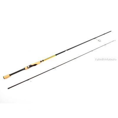 Спиннинг Forsage Fire Tiger 240 см / тест: 5-20 гр