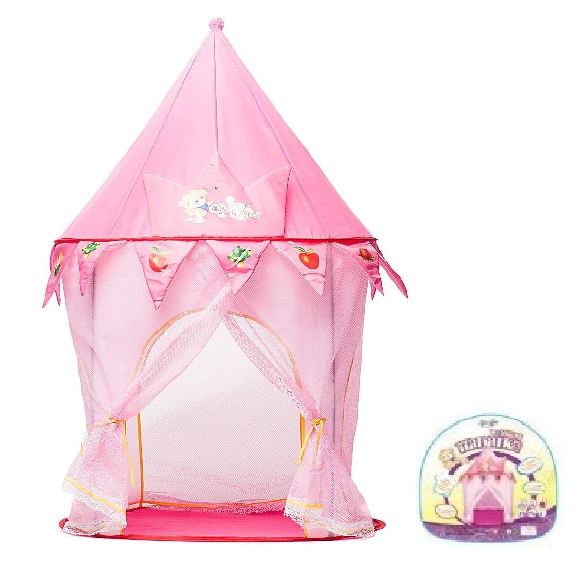 Палатка Yongjia Toys Сказочная 889-54B